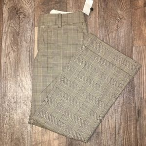Gap Classic Fit Trousers